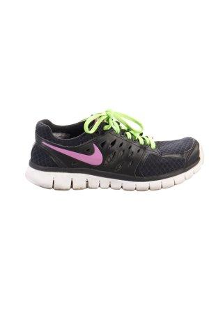 Nike Sneaker Running schwarz