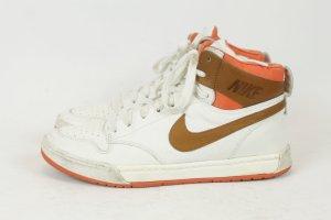 NIKE Sneaker Turnschuhe Gr. 38,5 High Tops