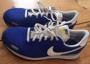 Nike Basket bleu-blanc