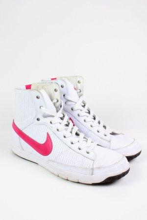 Nike Sneaker weiß Größe 40,5 1712130150747