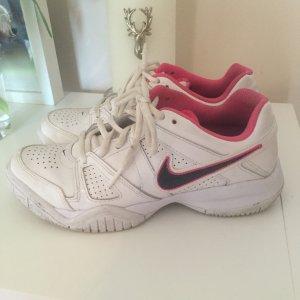 Nike Sneaker ❤️ weiß/Pink ❤️ Gr 37,5