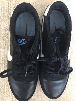 Nike Chaussure skate noir-blanc
