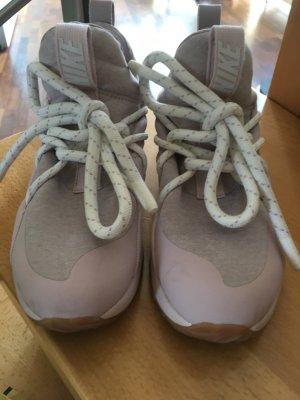 Nike Zapatilla brogue rosa claro-gris claro