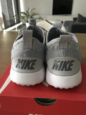 Nike Instapsneakers zilver-lichtgrijs