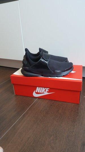 Nike Sock Dart 37.5 GS schwarz Sneaker