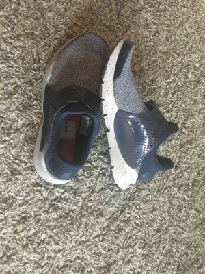 Nike Sockdarts in dunkelblau
