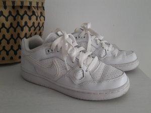 "Nike ""Son of a force"" 36 weiß wie adidas smith"