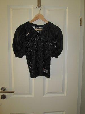Nike Sport-Shirt / Netz-Shirt