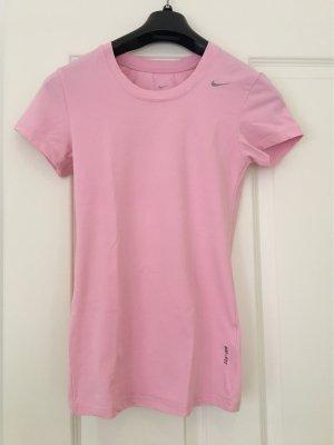 Nike Sport Shirt XS länger geschnitten