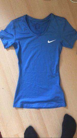 Nike Sport T-Shirt (blau)