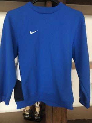Nike Sporttop blauw