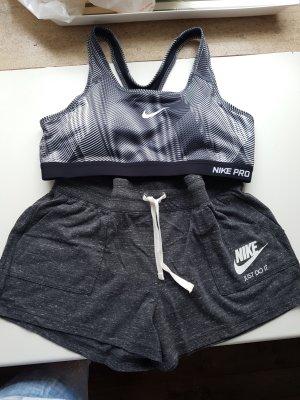 Nike Sport Top und Hose