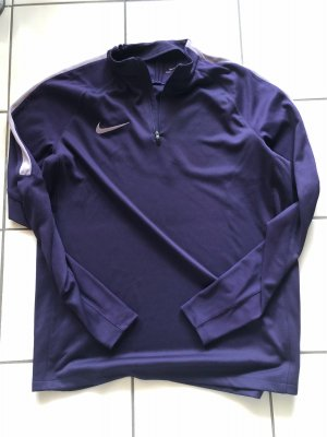 Nike Chándal violeta oscuro-violeta grisáceo