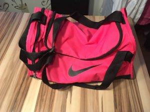 Nike Sportasche in Pink