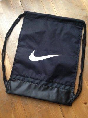 Nike Borsellino nero-antracite