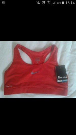 Nike SportBH Neu mit Etikett