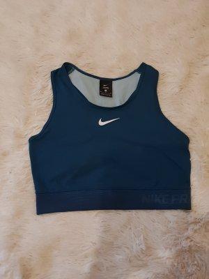 Nike Sportbustier/ Sporttop