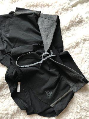 Nike Shorts nero-grigio