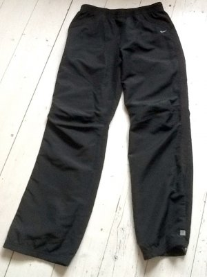 Nike Trackies black