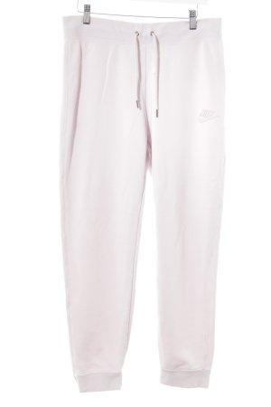 Nike Sporthose altrosa Casual-Look