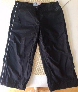 Nike Pantalon 3/4 noir nylon