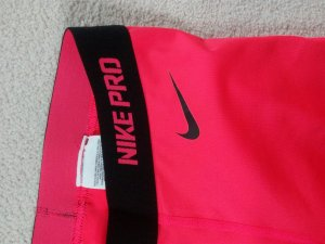 Nike Sporthose DRI FIT Größe S