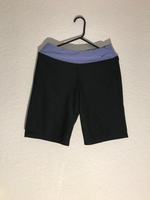 Nike Piratas negro-azul acero