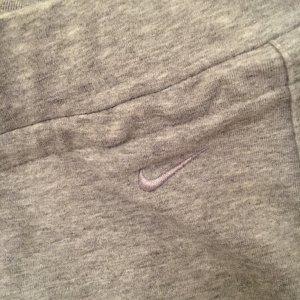 Nike Sporthose grau Grösse 40