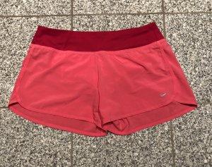 Nike Sporthose rosa-pink Gr. M