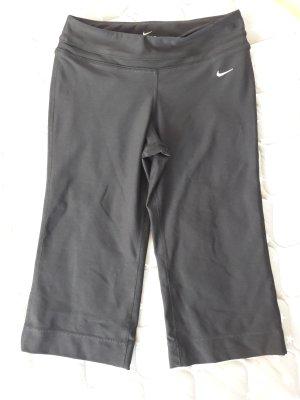 Nike Sporthose S schwarz