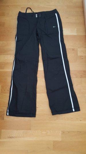 Nike Sporthose schwarz