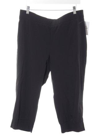 Nike pantalonera negro estilo deportivo
