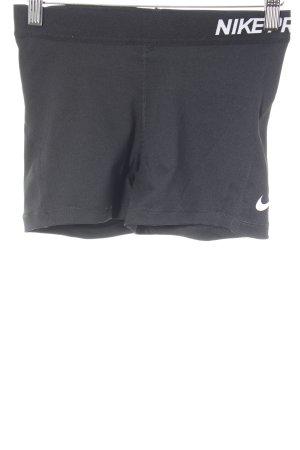 Nike Trackies black athletic style