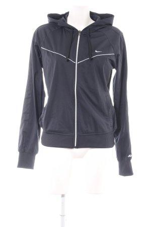 "Nike Sportjack ""Vanessa"" blauw"