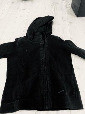 Nike Shirt Jacket black