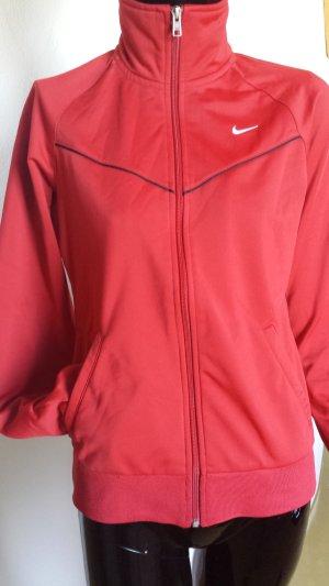 Nike Chaqueta deportiva rojo