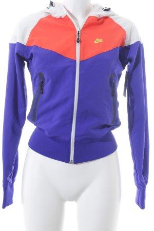 Nike Veste de sport multicolore style décontracté