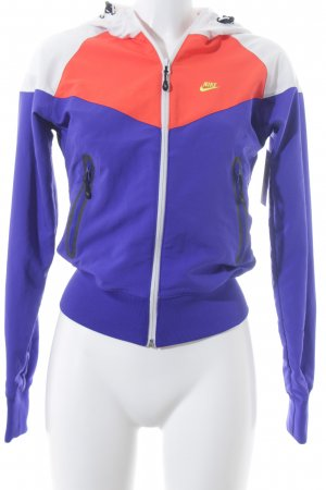Nike Sports Jacket multicolored casual look