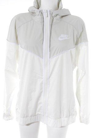 Nike Sportjacke mehrfarbig sportlicher Stil