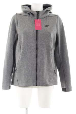 Nike Giacca sport puntinato stile atletico