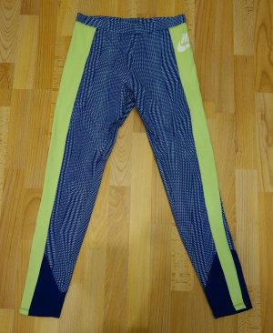 Nike Sports Wear Training Running Leggings Hose Sporthose Gr. M (38) Gym