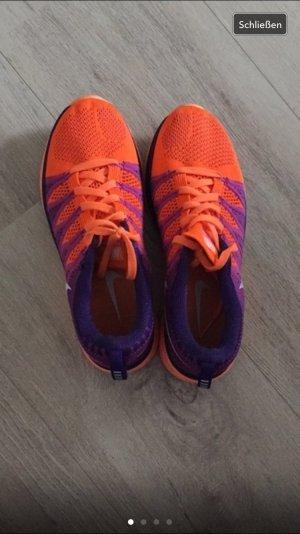 Nike Sportschuhe | Flyknit | Lunar