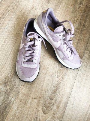 Nike Zapatilla brogue violeta grisáceo-púrpura