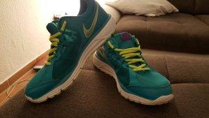 Nike Sportschuhe Türkis