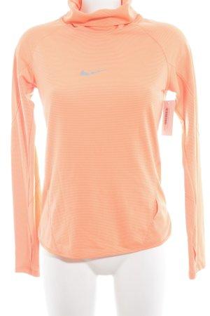"Nike Sportshirt ""Dri -Fit"" neonorange"