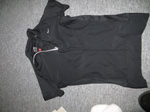 Nike Sportshirt Gr. S