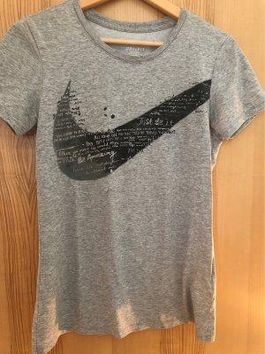Nike Sportshirt T-Shirt Gr. S/36