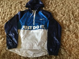 Nike Winter Jacket multicolored