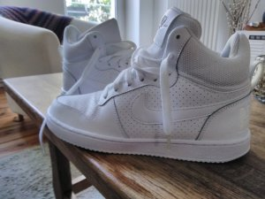 Nike Sportswear »Court Borough Mid Wmns« Sneaker