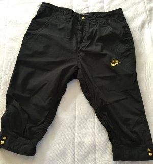 Nike Sportswear Sporthose / Capri - Schwarz Gr. 40